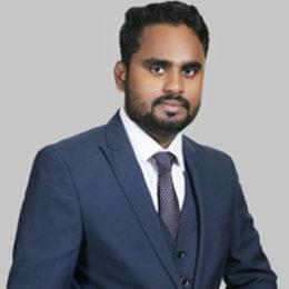 Nikhil Balan Skylega